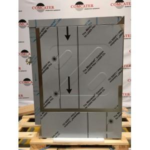 Comenda Prime Line Undercounter Dishwasher with drain pump and dispensers PF45